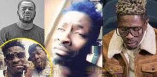 Shatta Wale cried like a baby when I was arrested for the alleged murder of Fennec Okyere - Bulldog reveals