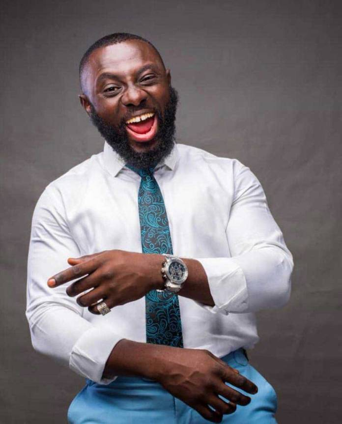 Kofi Asamoah 1 - Wild reactions as throwback photo of Kofi Asamoah aka Kofas pops up