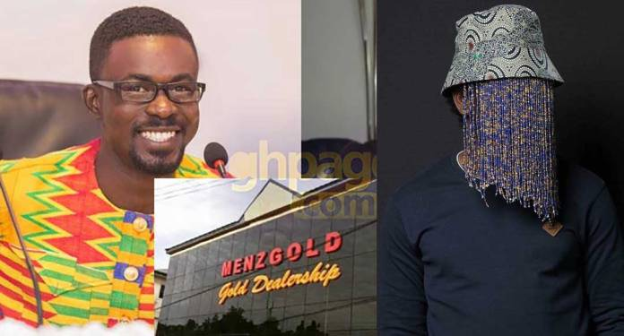 Anas hints of possible undercover investigation at Menzgold