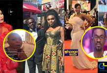 Nana Appiah Mensah paid a lady $30,000 just to sleep with her - Afia Schwarzenegger