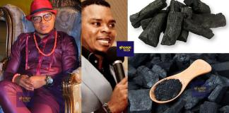 Angel Obinim teaches members how to drive away bad luck