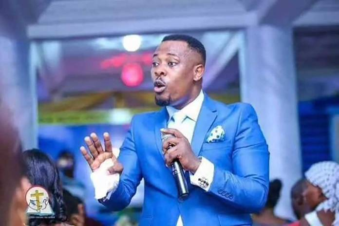 Prophet Nigel Gaisie - Prophet Nigel sleeps with several girls in his church -Afia Schwarzenegger