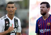 UEFA lists Nine records yet to be broken by Ronaldo and Messi
