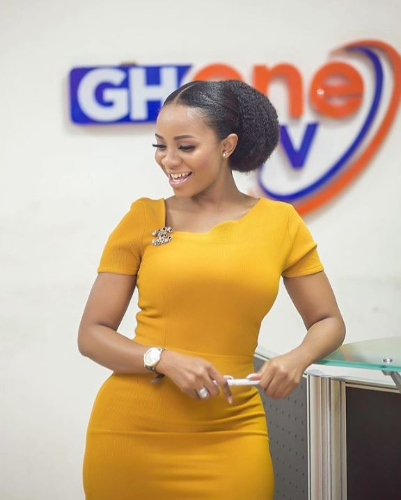 Image result for Serwaa Amihere