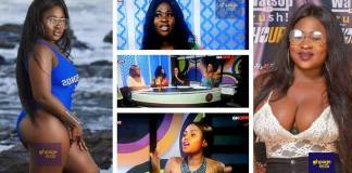 Sister Afia reveals she is dating someone in the showbiz industry