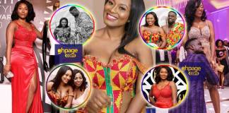 Social media users descend on Tracy Sarkcess for turning into a Slay Queen after her wedding