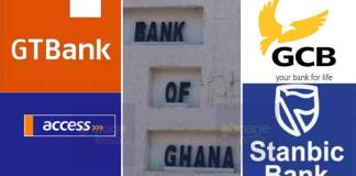 Bank of Ghana releases list of banks in good standing