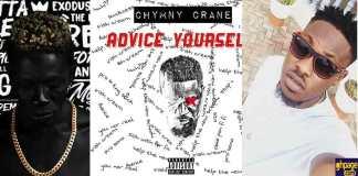 Chymny Crane – Advice Yourself (Sarkodie Diss)