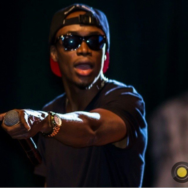 Shatta's Reign Album launch is the biggest in Ghanaian history-rapper EL
