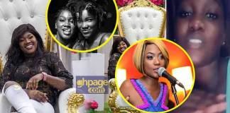 Ebony's sister releases her first freestyle video