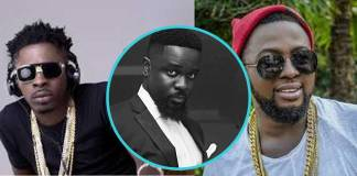 Guru advises Shatta Wale not to respond to diss song