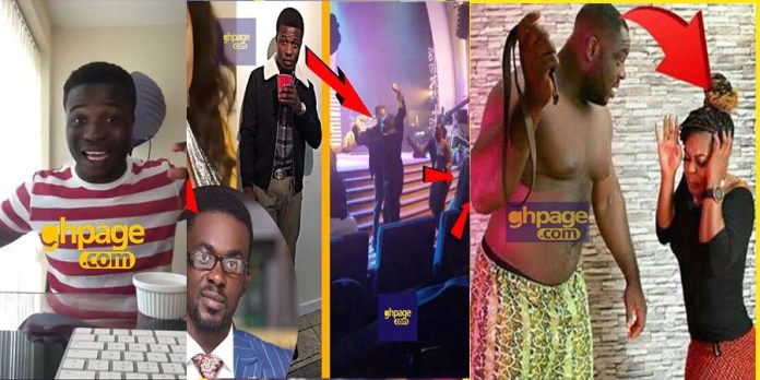 'NAM1's boy' reacts: Reveals why he wanted to beat Afia Schwar