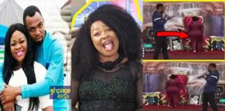 Okomfo Agradaa blast Rev. Obofour on live TV