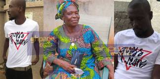 Okomfo Kwaade's mother breaks silence - tells the true story behind Kwaade's madness [Video]