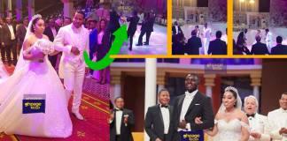 "Pastor Chris dances ""Shaku Shaku"" with his son-in-law"