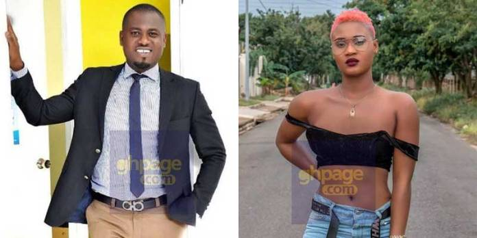 I was charged GHC5,000 just to be on Abeiku Santana's show – Petrah reveals