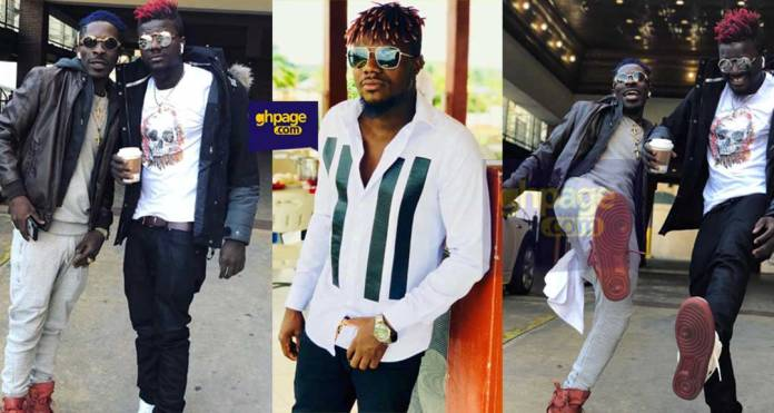 Image result for Your plenty money will not bring you happiness-Pope Skinny jabs Shatta