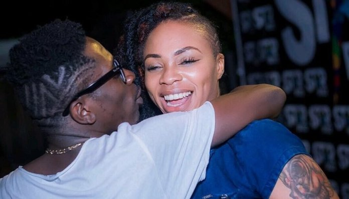 You wish you are as fine as Shatta Michy - Shatta Wale tells critics