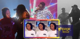 Video: Shatta Wale and baby mama, Michy to spend their pre-wedding honeymoon in Dubai