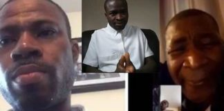 Forgive my son -Evangelist Addai's father pleads