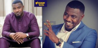 """""""I prefer given my tithe to the needy than the church"""" – John Dumelo"""