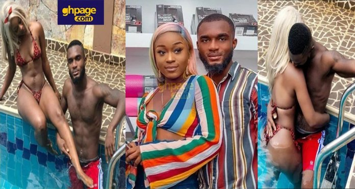Reveloe dumped Efia Odo 3 months ago because of her lifestyle - Exclusive source reveals