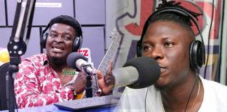 My life was threatened after dissing Stonebwoy – Kumi Guitar reveals