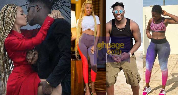 I never meant to be enemies with Sister Derby after the breakup-Medikal
