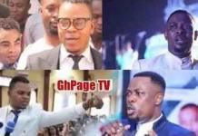 Angel Obinim is not an Angel as he claims - Prophet Nigel Gaisie