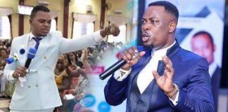 I saw Angel Obinim in Heaven - Prophet Nigel Gaisie