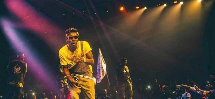 Young musicians need counseling on how to make money - Shatta Wale