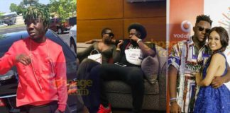 "Showboy reacts to Sister Debby's diss song ""Kakalika Love"""