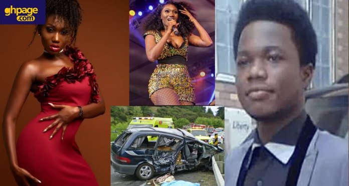Wendy Shay to die in a car accident after leaving Rufftown Records - Prophet Cosmos