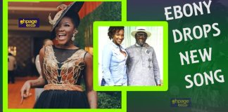 """Starboy Kwarteng finally drops Ebony's new song titled """"Be your driver"""""""