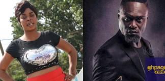 Joyce Mensah Dzidzor names some popular celebrities who tried sleeping with her