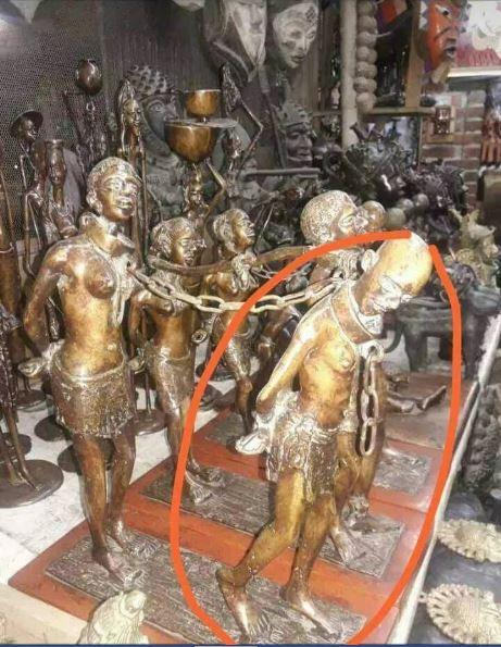 Shaku Shaku is a slavery dance from the devil don't dance it in church – Prophetic reveals