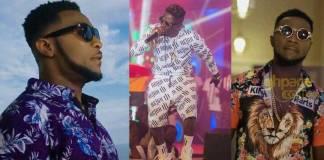 Skito Kofi tears Shatta Wale apart for calling Ghana a village