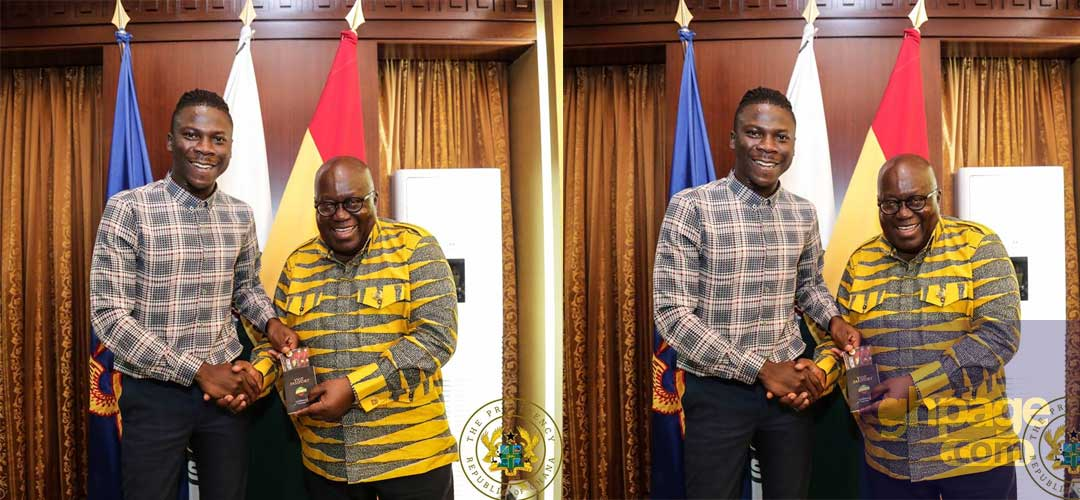 Stonebwoy Nana Akuffo Addo - The inability of NPP to fulfill its promises means that they have failed – Stonebwoy