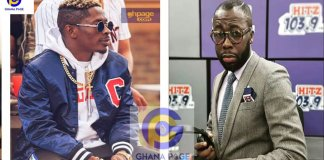 """""""Only SM fans with weak minds, chose to insult me"""" - Andy Dosty"""