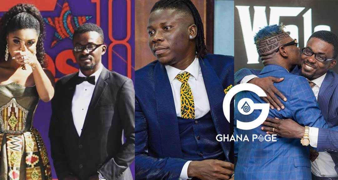 EOCO goes after Shatta Wale's Ship House mansion, Becca's Beauty Spa and other Zylofon artists' assets