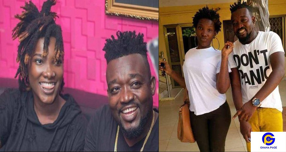 I lost control over Ebony Reigns prior to her death - Bullet