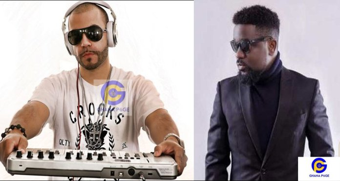 Popular American producer, DJ Pain1 calls for Sarkodie's collaboration