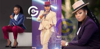 Joyce Blessing dumps NAM1's Zylofon Music: Appoints husband as new manager-Full Details