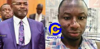 CID Picks up Kennedy Agyapong over the murder of Anas' partner, Ahmed Hussein-Suale