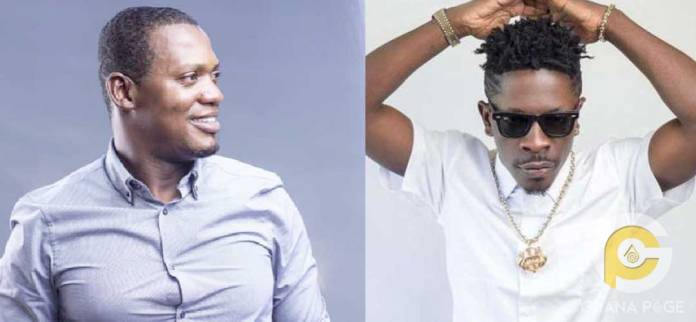 Kwesi Ernest chases Shatta Wale for 'no show' money