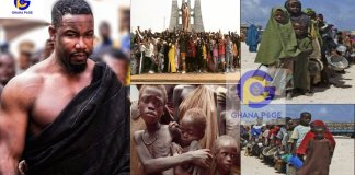 Americans think Africa is about people starving in Jungle-Michael Jai White
