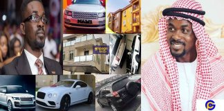 EOCO finally seizes mansions and cars belonging to NAM1