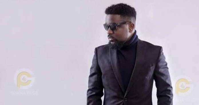 Sarknatives Sarkodie - Shatta Wale writes a 'sweet love letter' to Ghanaian bloggers