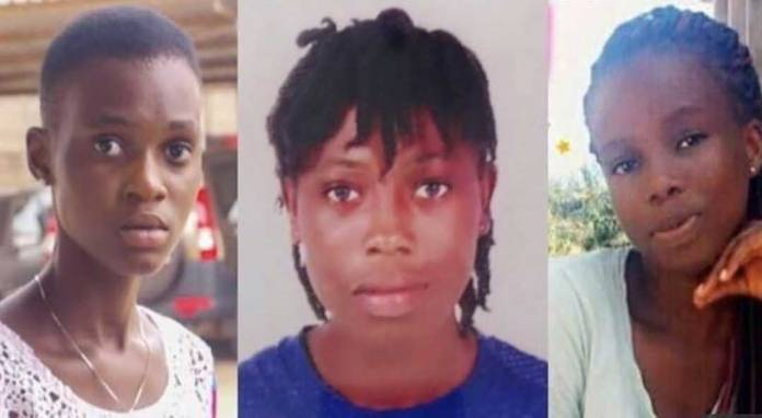 Energy expert, Kojo Poku offers $2000 to anyone who can help locate Taadi missing girls
