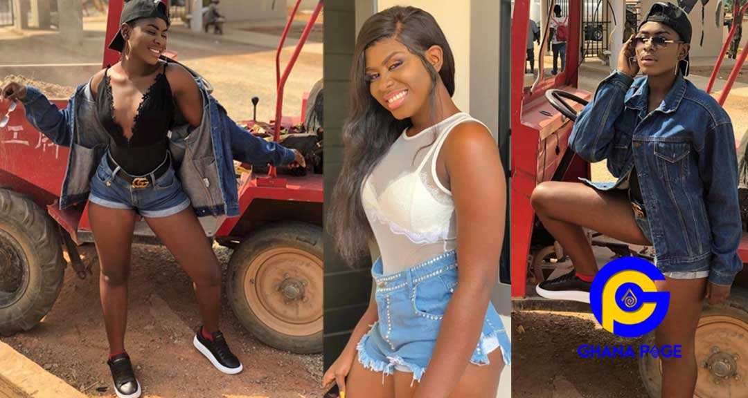 Yaa Jackson 2 - Yaa Jackson asked by fans to quit doing secular music